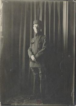 Conférence Composer pendant la Grande Guerre