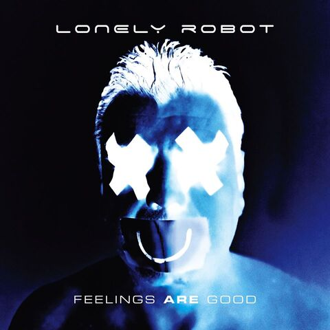 """LONELY ROBOT - """"Life Is A Sine Wave"""" Lyric Video"""