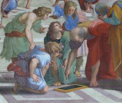Les oeuvres perdues d'Euclide