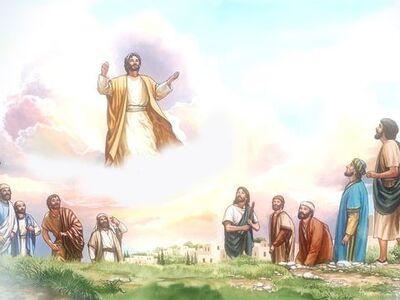 Calendrier Biblique - Après la Croix vient la Victoire (3)