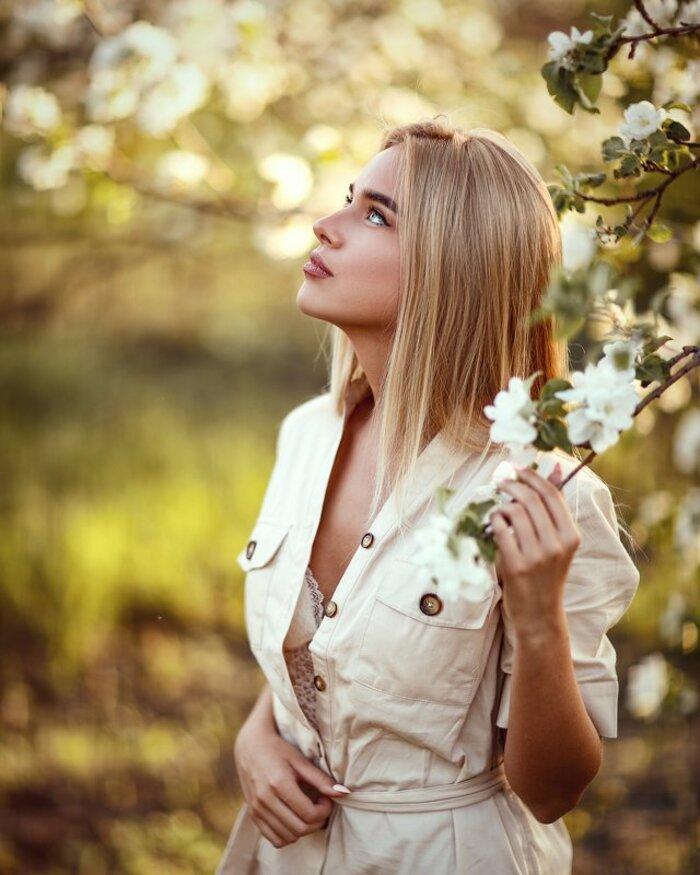 Beauty .....................by Sergey Sorokin