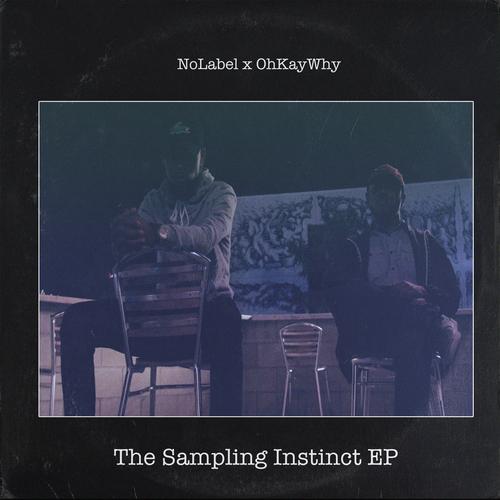 NoLabel OMNI - The Sampling Instinct EP (2017) [Beatmaker, Bass]