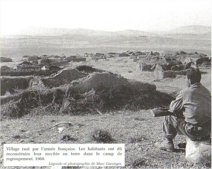 Michel Rocard, l'anticolonialiste  qui a révélé l'atrocité des camps  de regroupement pendant la sale guerre  d'Algérie