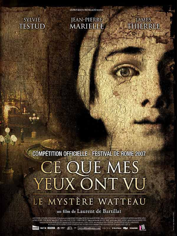 """Résultat de recherche d'images pour """"Ce Que Mes Yeux Ont Vu (2007)imdb"""""""