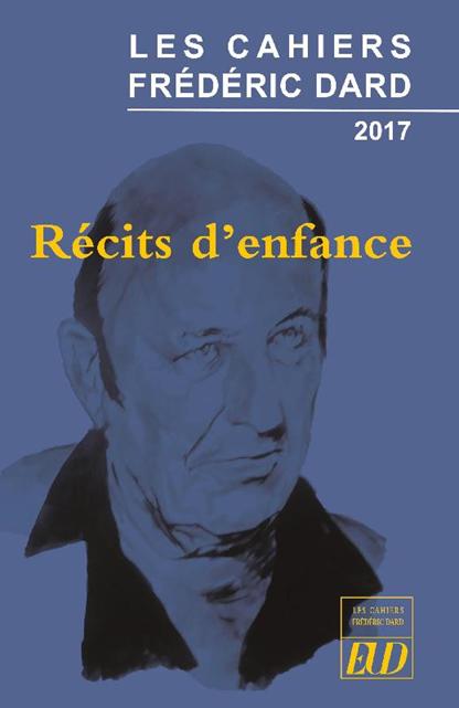 Parution des cahiers Frédéric Dard, 1er juin 2017