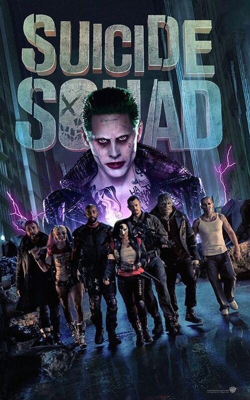 Suicide squad: deuxieme meilleur film au MONDE!!!!!!!!!!!!!!!!!!!!!!!!!!!!!!!!!!!!!!!!!!!!!!!!!!!!!!!!!