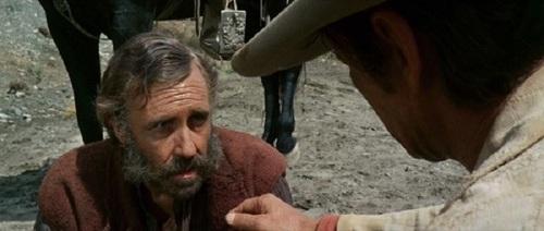 Jason Robards - Il était une fois dans l'ouest