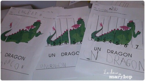 Elliot le dragon.
