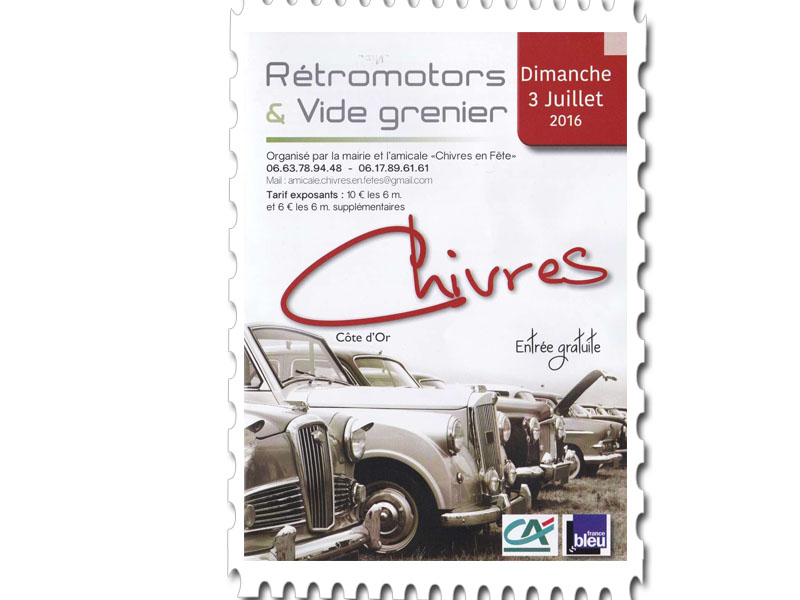 21820 Chivres