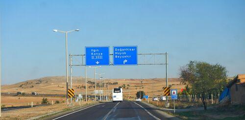 Turquie septembre 2014 (2ème partie)