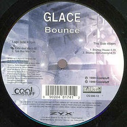 Glace - Bounce