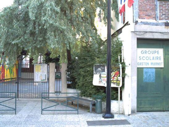 Rue Thénard à Sens ( 89 )
