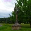 Sergeac croix templière
