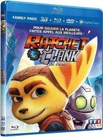 Ratchet et Clank unissent leur force, intelligence et courage pour lutter contre le maléfique Drek qui veut détruire la galaxie. Avec l'aide des Rangers Galactiques ils vont se lancer dans une aventure spectaculaire ! Ce duo de choc est basé sur la franchise des jeux vidéo Ratchet & Clank de Sony, qui a été écoulée à plus de 13 millions d'exemplaires à travers le monde.