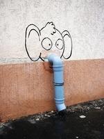 22 01 2016 boh! allez! un petit dernier street art pour la route d'accord? oui!