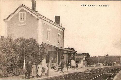 Famille Beau,  Lézinnes (89)