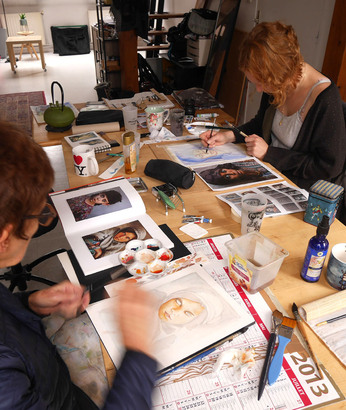 Cours / Ateliers
