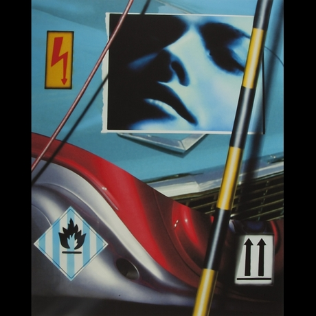Automobiles et peinture