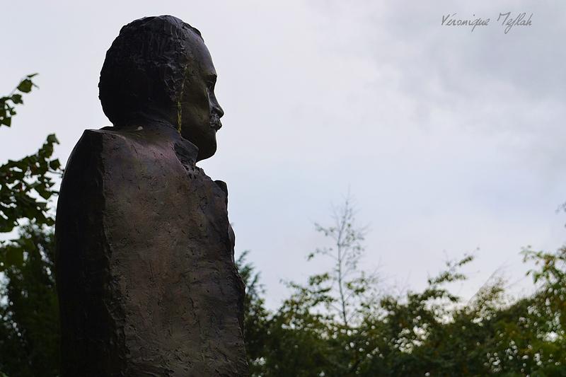 Domaine de Sceaux : Jean-Baptiste Bergeret de Frouville