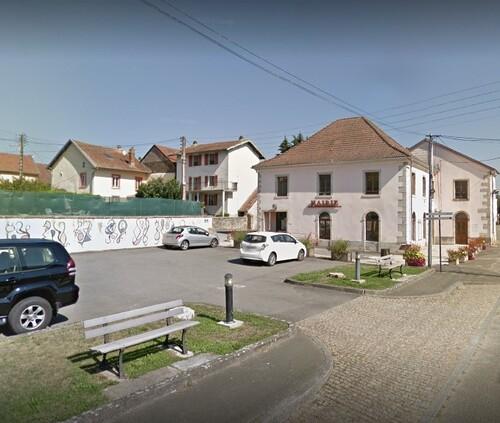 Doubs - Lougres