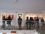 Galerie Pikinasso  Anne Poiré et Patrick Guallino 28 mars 2014