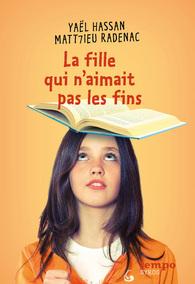 Salon du Livre de Tulle J-2 : Yaël Hassan