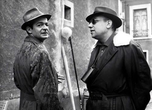 Le doulos, Jean-Pierre Melville, 1962