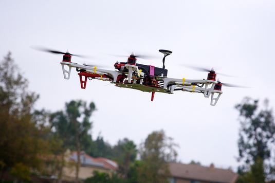 Le régime d'Assad est-il soutenu par des drones de fabrication israélienne ?