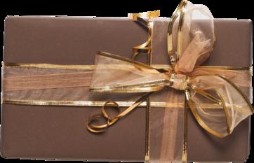 Tubes Noel/Nouvel An (2015) - thème Les Cadeaux série 05
