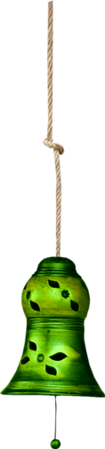 Cloches de Noël Série 2
