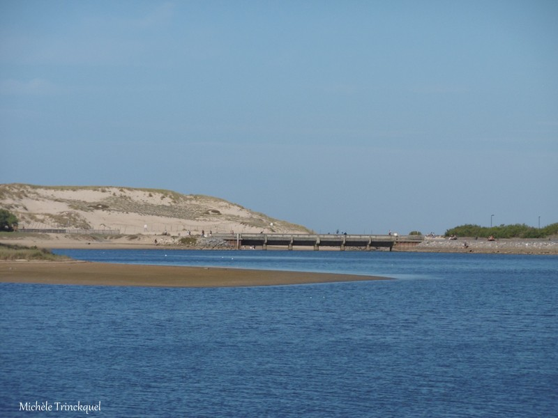 Une balade autour du Lac marin de VIEUX BOUCAU (40), le 13 octobre (suite n° 2 et fin)...