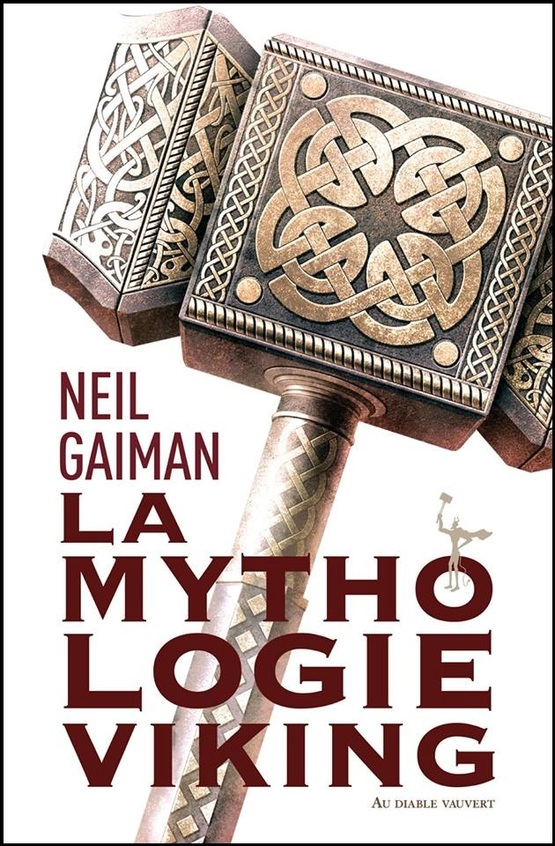 [Critique] La Mythologie Viking