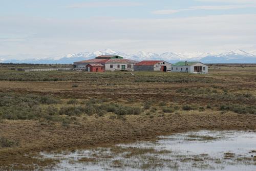 Punta Arenas et le détroit de Magellan