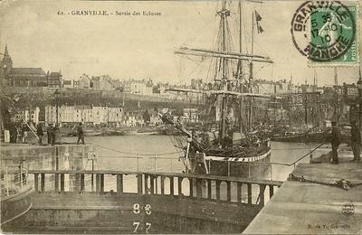 Chansons de marins : Sailing