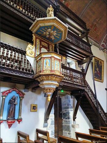 Photos église Saint-Etienne (Espelette)