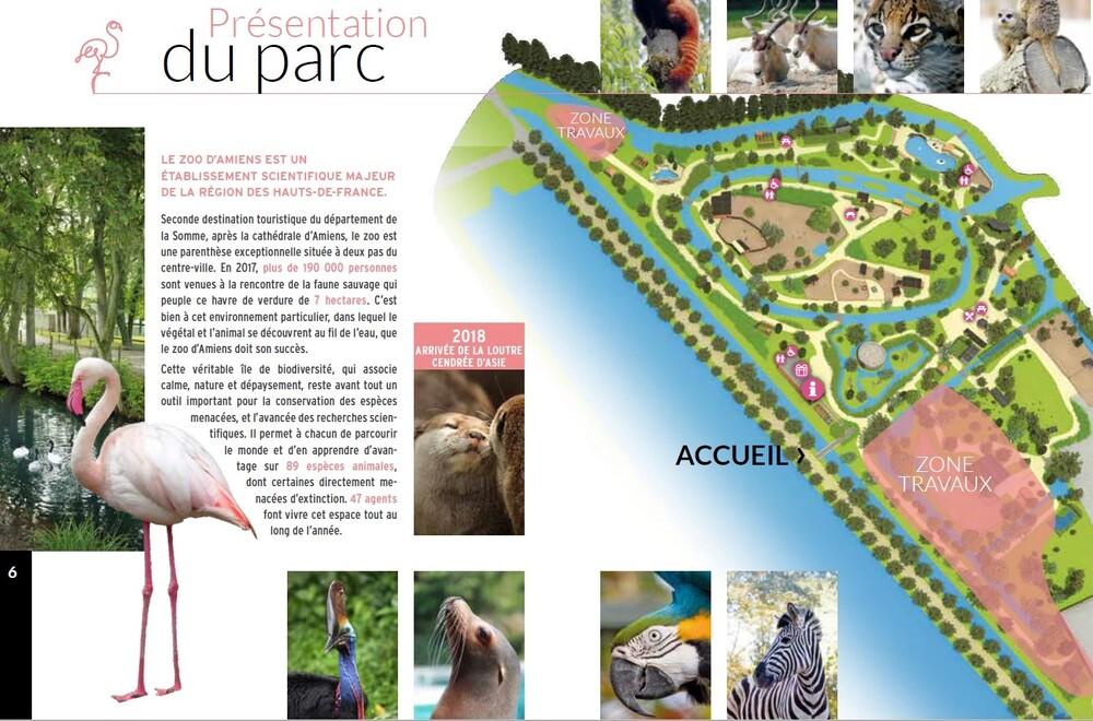 Notre Parc Animaliers