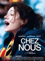 « CHEZ NOUS » LE FILM DE LUCAS BELVAUX