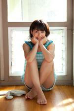 H!P DIGITAL BOOK 77= TSUGUNAGA MOMOKO