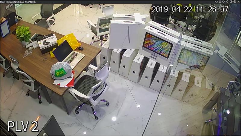 Lắp camera wifi cube hikvision cho văn phòng  giá rẻ dịch vụ lắp camera quan sát wifi giá rẻ chất lượng tại Quận 6
