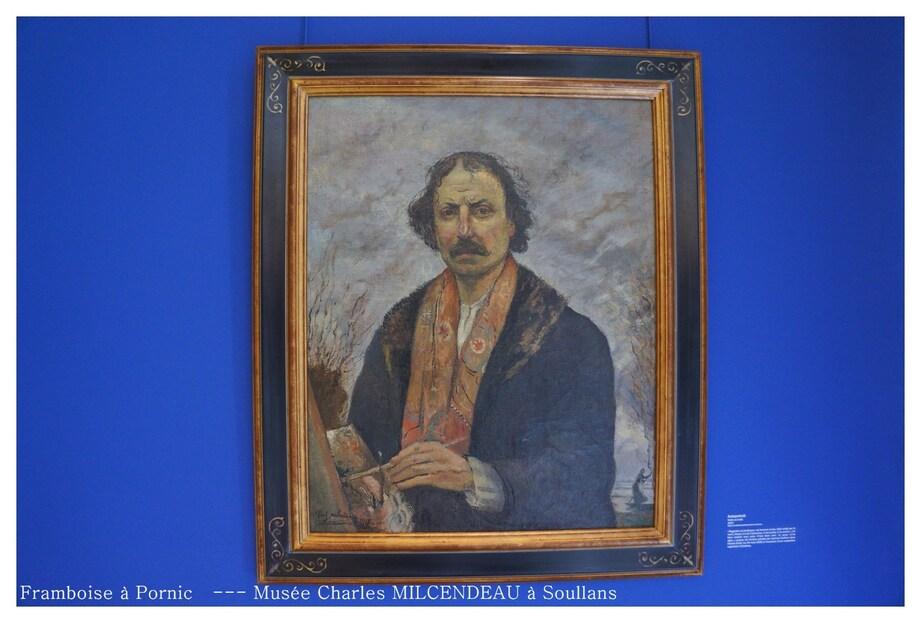 Musée Charles MILCENDEAU à Soullans 85