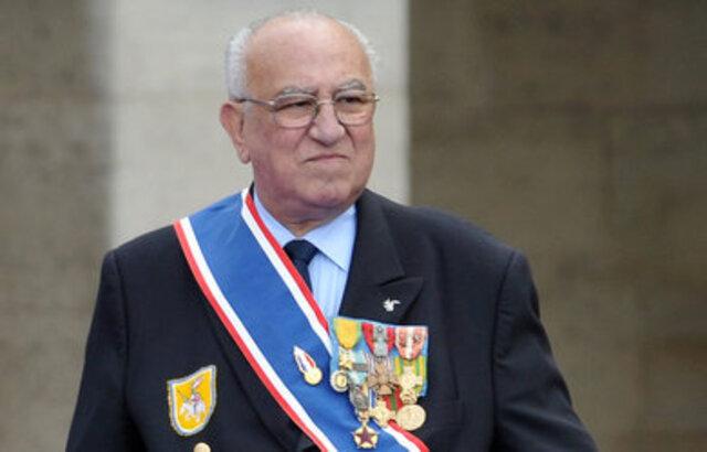Lettre ouverte de Roger Holeindre à Manuel Valls à la suite des attentats de Paris