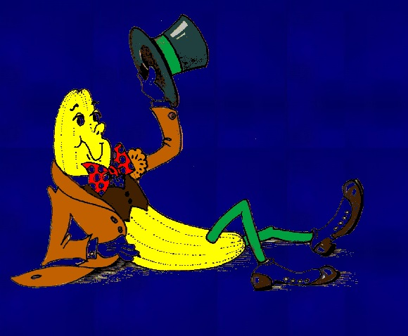 Vive la Banane