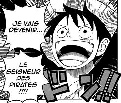 La Fin de One Piece !!!!