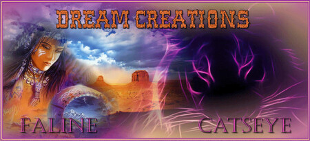 Tuto Dreamcreations