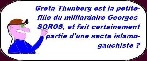 La France qui marche sur la tête art.34