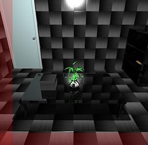 Jouer à Black room escape 5