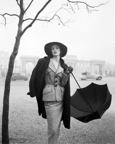 01 - Fashion et parapluie