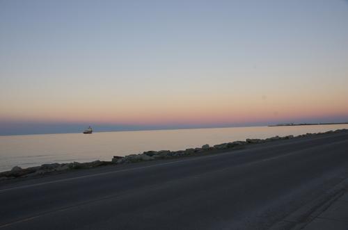 Jour 6 - Nome la Teller Road