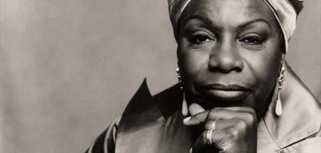 Nina Simone.....