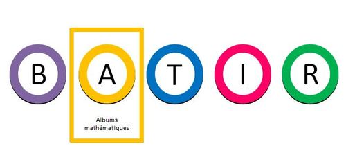 Albums mathématiques : multiplications, géométrie, mesure, fractions, etc